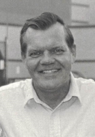 Donald J. McCracken