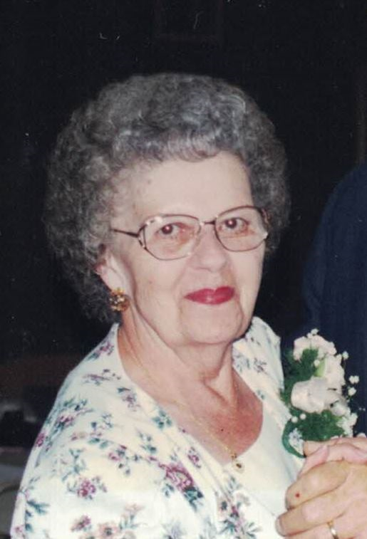 Mary Rosbaugh